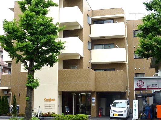 ココファン西八王子(サービス付き高齢者向け住宅)の画像(1)