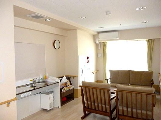 ココファン西八王子(サービス付き高齢者向け住宅)の画像(3)
