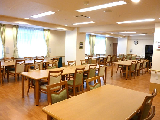 ココファン西八王子(サービス付き高齢者向け住宅)の画像(6)