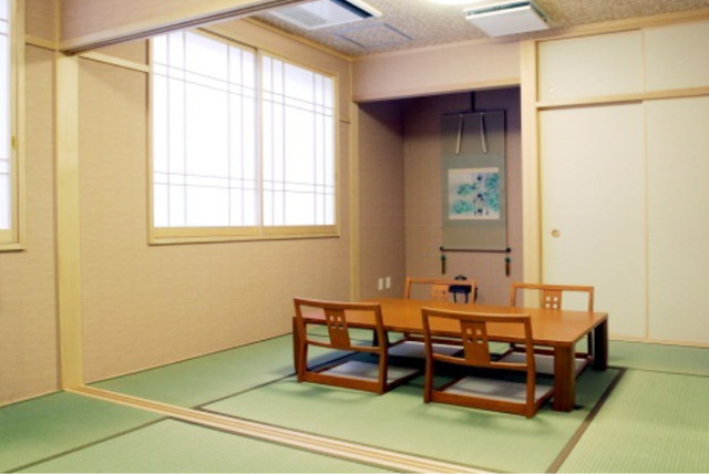 八王子ケアコミュニティそよ風(介護付有料老人ホーム)の画像(3)