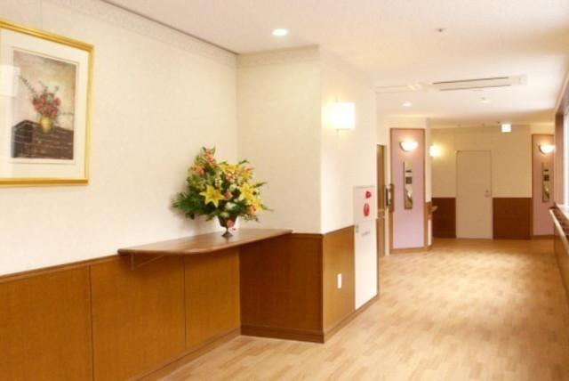 八王子ケアコミュニティそよ風(介護付有料老人ホーム)の画像(4)