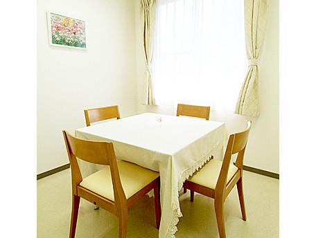 グッドタイムホーム・行徳(介護付有料老人ホーム)の画像(11)
