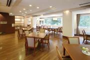 アリア馬事公苑(介護付有料老人ホーム(一般型特定施設入居者生活介護))の画像(6)ダイニングルーム