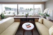 アリア馬事公苑(介護付有料老人ホーム(一般型特定施設入居者生活介護))の画像(7)談話スペース