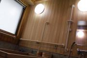 アリア馬事公苑(介護付有料老人ホーム(一般型特定施設入居者生活介護))の画像(9)3階檜風呂