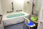 まどか南行徳(介護付有料老人ホーム(一般型特定施設入居者生活介護))の画像(7)個浴