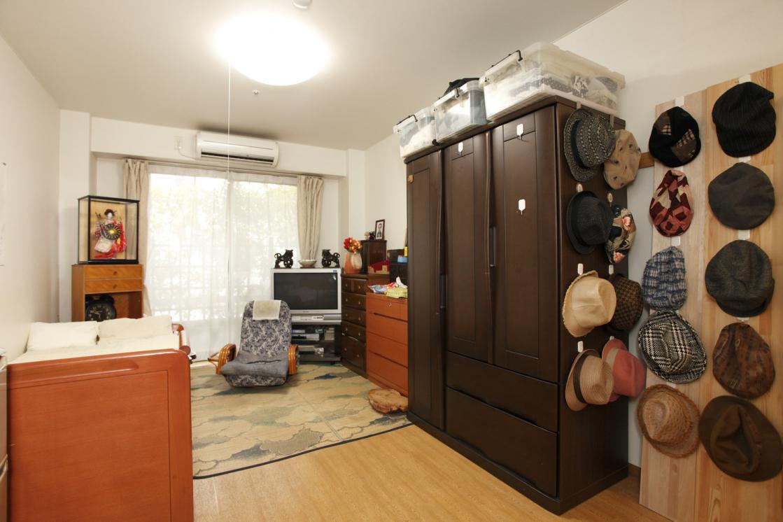 まどか南行徳(介護付有料老人ホーム(一般型特定施設入居者生活介護))の画像(3)1F 居室イメージ