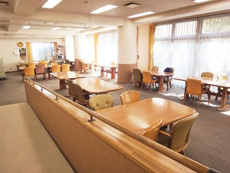 グッドタイムホーム・南行徳(介護付有料老人ホーム)の画像(6)