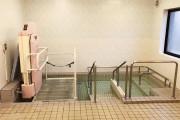 メディカルホームくらら調布(介護付有料老人ホーム(一般型特定施設入居者生活介護))の画像(8)浴室