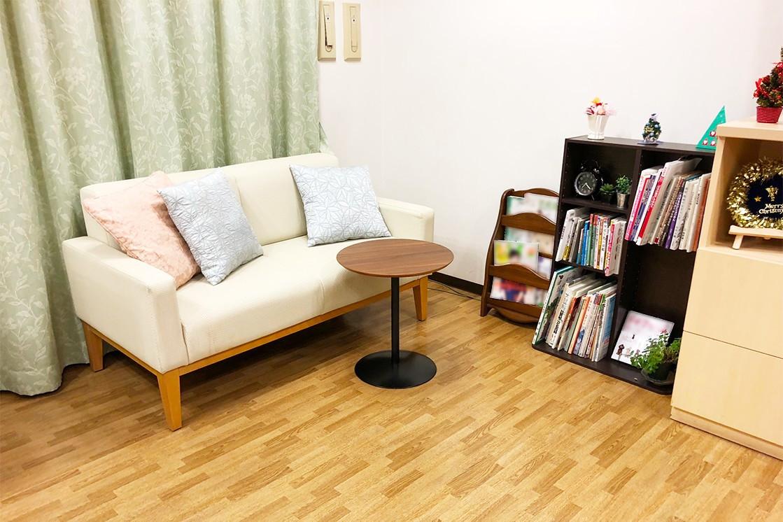 メディカルホームくらら調布(介護付有料老人ホーム(一般型特定施設入居者生活介護))の画像(5)