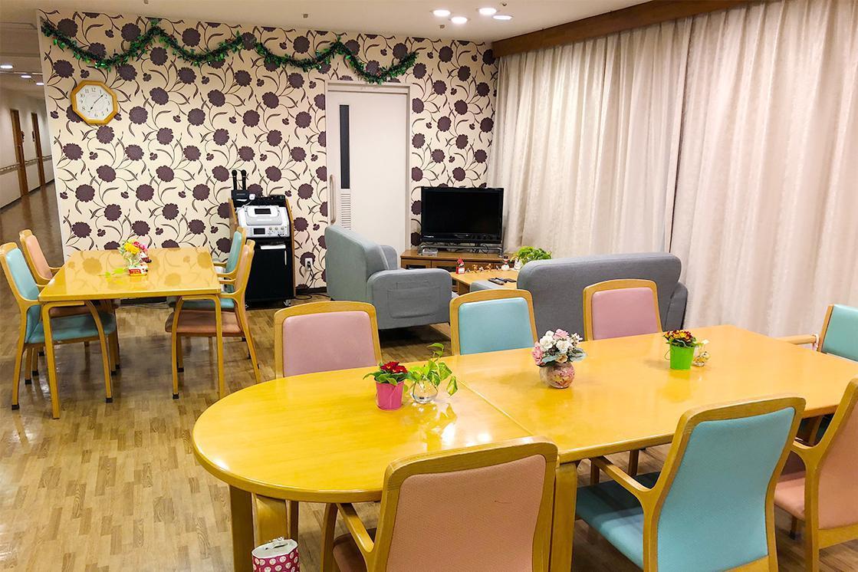 メディカルホームくらら調布(介護付有料老人ホーム(一般型特定施設入居者生活介護))の画像(6)