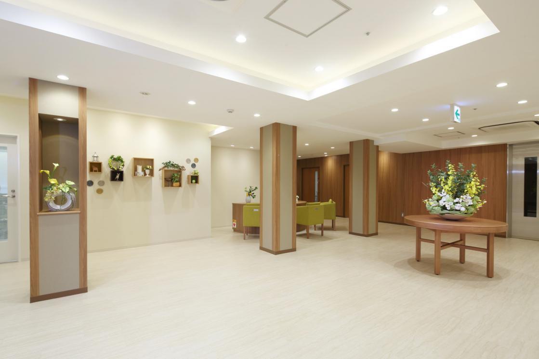 リレ府中白糸台(サービス付き高齢者向け住宅)の画像(4)
