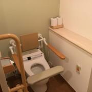 アライブ世田谷下馬(介護付有料老人ホーム)の画像(24)共有トイレ