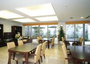 アライブ世田谷下馬(介護付有料老人ホーム)の画像(25)食堂