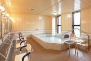 メディカル・リハビリホームボンセジュール白糸台(介護付有料老人ホーム(一般型特定施設入居者生活介護))の画像(8)1F 浴室