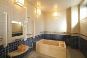 グランダ府中白糸台(介護付有料老人ホーム(一般型特定施設入居者生活介護))の画像(5)4F 浴室