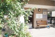 メディカル・リハビリホームくらら京王東府中(介護付有料老人ホーム(一般型特定施設入居者生活介護))の画像(3)1F 入口