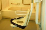 メディカル・リハビリホームくらら京王東府中(介護付有料老人ホーム(一般型特定施設入居者生活介護))の画像(7)3F 浴室
