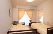 ライフコミューン深大寺(介護付有料老人ホーム)の画像(4)二人部屋