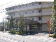 フローレンスケア聖蹟桜ヶ丘(介護付有料老人ホーム)の画像(1)施設外観