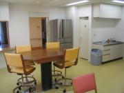 フローレンスケア聖蹟桜ヶ丘(介護付有料老人ホーム)の画像(8)サービスステーション