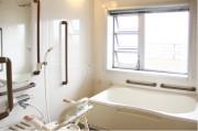 フローレンスケア聖蹟桜ヶ丘(介護付有料老人ホーム)の画像(10)個浴