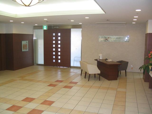 フローレンスケア聖蹟桜ヶ丘(介護付有料老人ホーム)の画像(3)エントランスホール