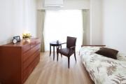 まどか府中(介護付有料老人ホーム(介護専用型/一般型特定入居者生活介護))の画像(2)居室イメージ