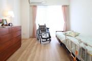 まどか府中(介護付有料老人ホーム(介護専用型/一般型特定入居者生活介護))の画像(3)居室イメージ