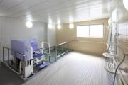 まどか府中(介護付有料老人ホーム(介護専用型/一般型特定入居者生活介護))の画像(8)1F 浴室