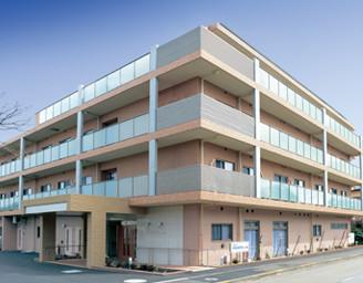 グッドタイムナーシングホーム・府中弐番館の画像