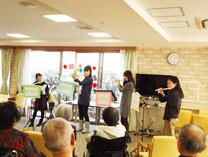 グッドタイムナーシングホーム・府中弐番館(介護付有料老人ホーム)の画像(3)