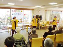 グッドタイムナーシングホーム・府中弐番館(介護付有料老人ホーム)の画像(4)