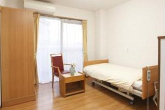 メディカル・リハビリホームくらら千歳船橋(介護付有料老人ホーム(一般型特定施設入居者生活介護))の画像(2)居室イメージ