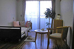 ベストライフ聖蹟桜ヶ丘(介護付有料老人ホーム)の画像(17)モデルルーム