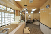 ボンセジュール永山(介護付有料老人ホーム(一般型特定施設入居者生活介護))の画像(7)1F 浴室