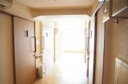 ボンセジュール永山(介護付有料老人ホーム(一般型特定施設入居者生活介護))の画像(8)3F 廊下