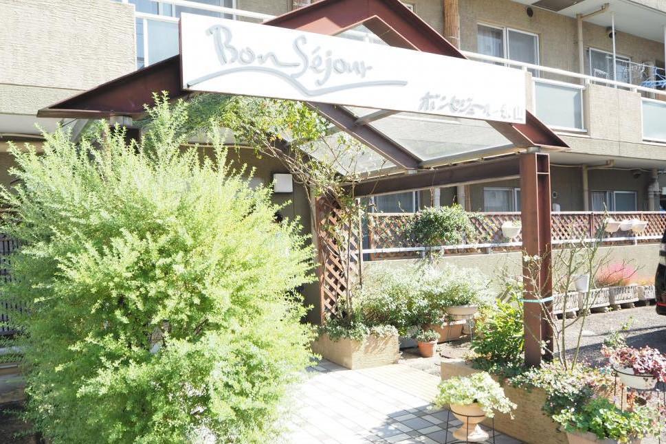 ボンセジュール永山(介護付有料老人ホーム(一般型特定施設入居者生活介護))の画像(3)1F エントランス