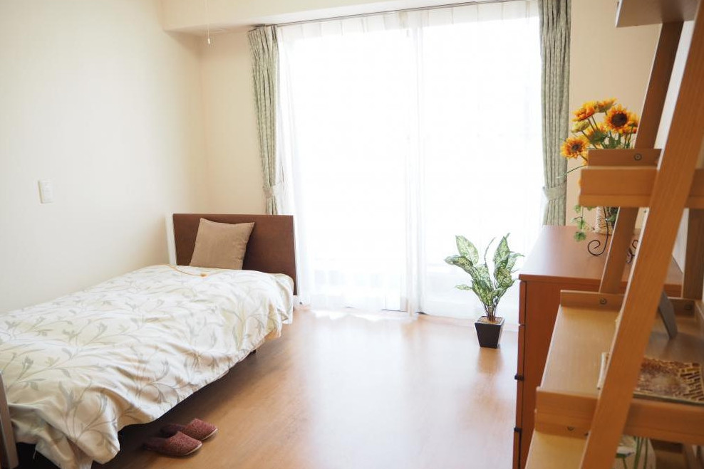 まどか永山(介護付有料老人ホーム(介護専用型/一般型特定入居者生活介護))の画像(2)居室イメージ