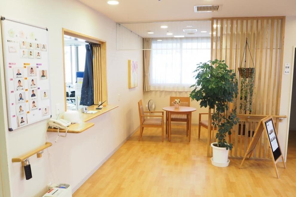 まどか永山(介護付有料老人ホーム(介護専用型/一般型特定入居者生活介護))の画像(3)