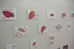 ベストライフ多摩センター(介護付有料老人ホーム)の画像(16)絵手紙作品