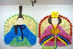 ベストライフ多摩センター(介護付有料老人ホーム)の画像(12)ひな祭り