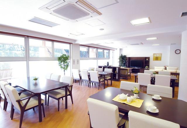 SOMPOケア ラヴィーレ町田小野路(介護付有料老人ホーム)の画像(11)