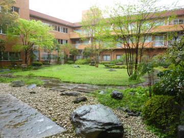 そんぽの家羽村の画像