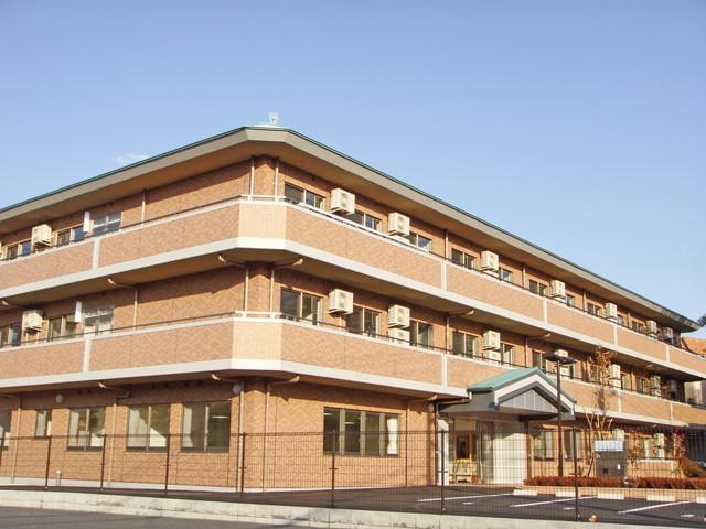 ベストライフ玉川学園の画像
