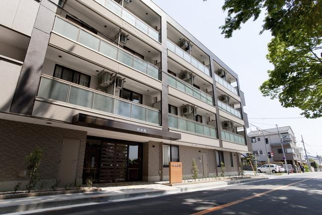 ディーフェスタクオーレ福生(サービス付き高齢者向け住宅)の画像(1)