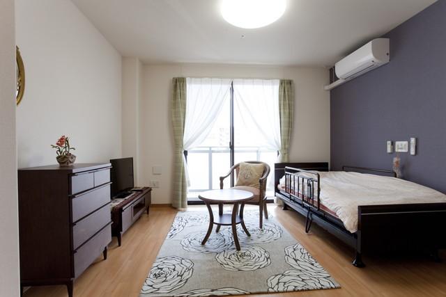 ディーフェスタクオーレ福生(サービス付き高齢者向け住宅)の画像(2)