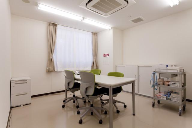 ディーフェスタクオーレ福生(サービス付き高齢者向け住宅)の画像(11)