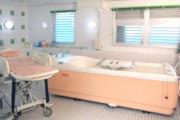 メディカルホームグラニー玉川学園・町田(介護付有料老人ホーム(一般型特定施設入居者生活介護))の画像(5)浴室
