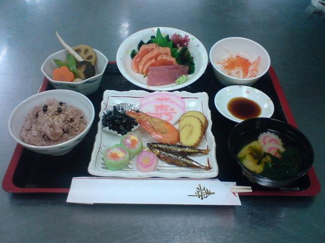 ベストライフ昭島(介護付有料老人ホーム)の画像(2)イベント食